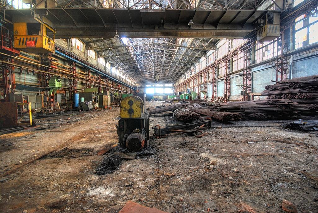 В последние три года в москве строились в основном дороги и развязки, а о громких девелоперских проектах слышно не было