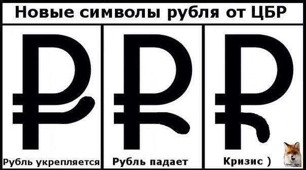 Рубль обновил минимум за 17 лет - Цензор.НЕТ 1489