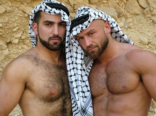 фото голлая арабы