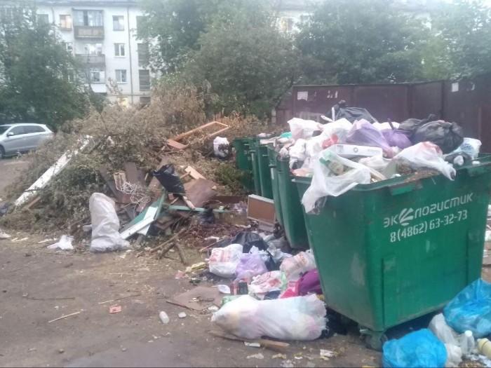 что картинки мусорка много мусора мирный быт под