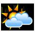 В Орле - Преимущественно облачно