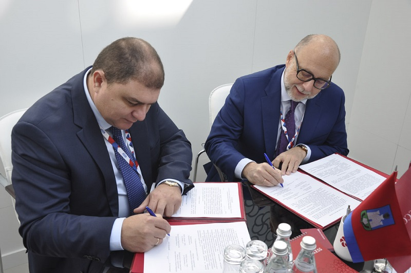 «Керама Марацци» построит вОрловской области гранитный завод