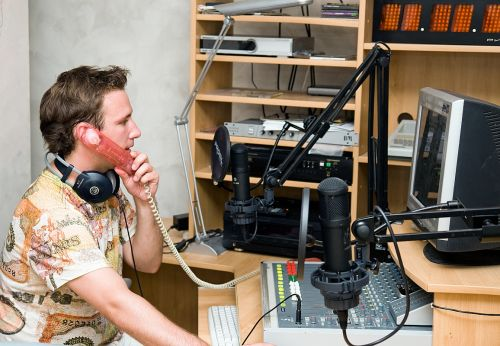 radio station essay Film maker dennis allen focused on a small community up north called fort mcpherson and the popular radio station within its walls cbqm acts as a central.