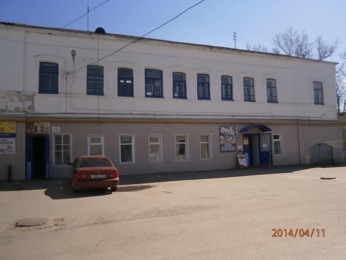 Коммерческая недвижимость в орловской области мост-сити аренда офиса